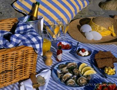 Beach-Breakfast-in-Capetown