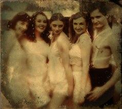 Cabaret-Cast