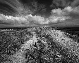 Beach-runway